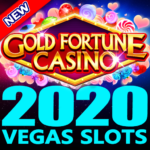 Gold Fortune Casino™ – Free Vegas Slots APK MOD 5.3.0.252