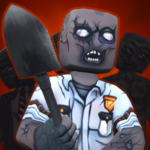 Hide from Zombies: ONLINE APK MOD 1.00