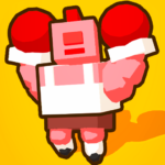 Idle Boxing – Idle Clicker Tycoon Game APK MOD 0.44