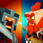 Kingdoms of Heckfire: Dragon Army | MMO Strategy APK MOD 1.94