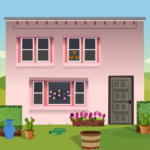 Mother Rescue With Baby Best Escape Game-270 APK MOD 1.0.2