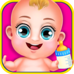 Newborn baby Pregnancy & Birth – Games for Teens APK MOD 1.0.4