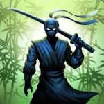 Ninja warrior: legend of adventure games APK MOD 1.46.1