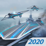 Pacific Warships: World of Naval PvP Warfare APK MOD 0.9.232