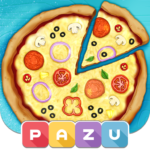 Pizza maker – cooking and baking games for kids APK MOD 1.03