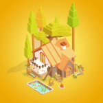 Pocket Build – Ultimate sandbox building APK MOD 3.45