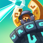 Realm Defense: Epic Tower Defense Strategy Game APK MOD 2.6.7