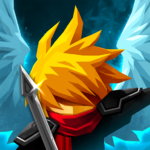 Tap Titans 2 – Heroes Adventure. The Clicker Game APK MOD 5.2.1
