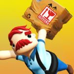 Totally Reliable Delivery Service APK MOD 1.3