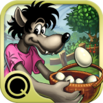 Wolf on the Farm in color APK MOD 3.5.5