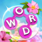 Wordscapes In Bloom APK MOD 1.3.2