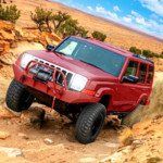 4×4 Suv Offroad extreme Jeep Game APK MOD 1.1.1