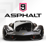 Asphalt 9: Legends – Epic Car Action Racing Game APK MOD 2.7.3a