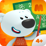Be-be-bears: Early Learning APK MOD 1.190403.13
