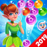 Bubble Elf Fairy – Fantasy Pop Shooter APK MOD 2.6.8.8891