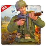 Call Of Courage : WW2 FPS Action Game APK MOD 1.0.24