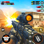 Call of Enemy Battle: Survival Shooting FPS Games APK MOD 1.0.2