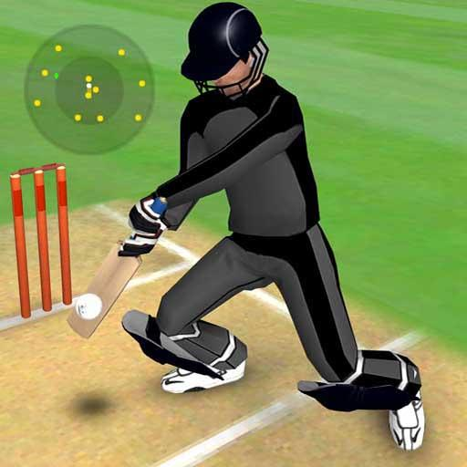 Cricket World Domination – a cricket game for all APK MOD 1.2.3