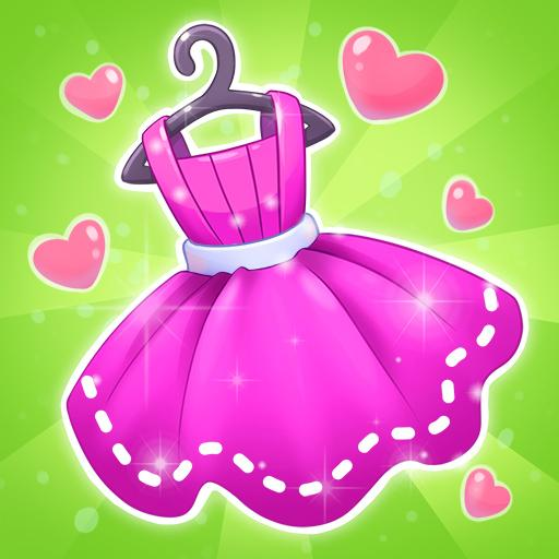 Fashion Dress up games for girls. Sewing clothes APK MOD 6.0.5