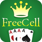 FreeCell Solitaire APK MOD 1.18