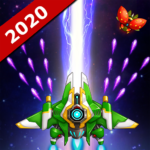 Galaxy Invader: Space Shooting 2020 APK MOD  1.76