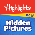 Hidden Pictures Puzzle Play – Family Spot-it Fun! APK MOD 1.5.5