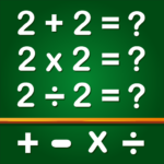 Math Games, Learn Add, Subtract, Multiply & Divide APK MOD 10.1