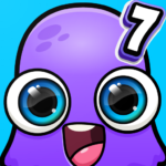 Moy 7 the Virtual Pet Game APK MOD 1.52