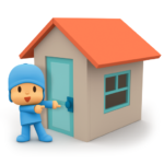 Pocoyo House: best videos and apps for kids APK MOD 3.2.4