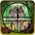 Real Jungle Animals Hunting – Best Shooting Game APK MOD 4.4