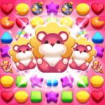Sweet Cookie World : Match 3 Puzzle APK MOD 1.1.0