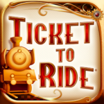Ticket to Ride APK MOD Varies with device