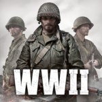 World War Heroes: WW2 FPS APK MOD 1.25.2