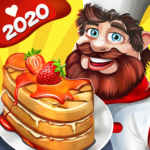 Cooking Lover: Food Games, Cooking Games for Girls APK MOD 6.9