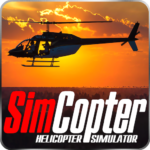 Helicopter Simulator SimCopter 2018 Free APK MOD 1.0.3
