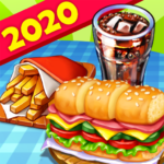Hell's Cooking APK MOD  1.121