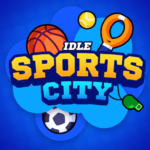 Idle Sports City Tycoon Game: Build a Sport Empire APK MOD  1.14.2