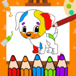 Learn to Draw – Paint by Art Coloring Book APK MOD 19.0