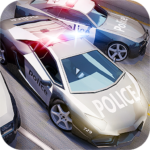 Police Car Chase -Thief  Pursuit game 2019 APK MOD 1.12