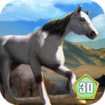 Animal Simulator: Wild Horse APK MOD