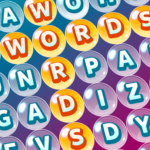 Bubble Words – Word Games Puzzle APK MOD 1.4.0