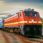 City Express Train Simulator 2021 APK MOD 1.6