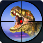 Dino Hunter : Deadly Dinosaur Hunter 2020 APK MOD 1.0