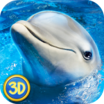 Dolphin Simulator: Sea Quest APK MOD 1.4
