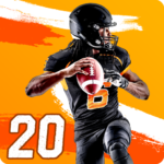 Flick Quarterback 20 – American Pro Football APK MOD 4.7.2_58