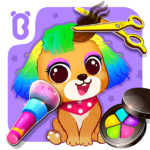 Little Panda's Dream Town APK MOD 8.48.00.01