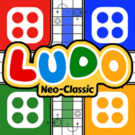 Ludo Neo-Classic : King of the Dice Game 2020 APK MOD 1.19