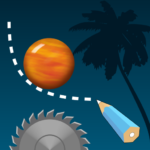 On The Way – physics and drawing puzzle game APK MOD 1.8