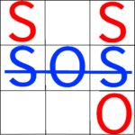 SOS Game – Classic Strategy Board Games APK MOD 3.43