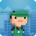 Tiny Tower – 8 Bit Life Simulator APK MOD 3.9.1